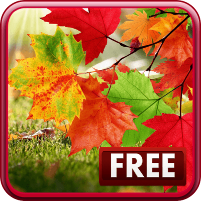 [Free] Falling Autumn Leaves Android Live Wallpaper ...