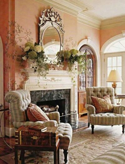 7 Decorating Tips for a Warm, Inviting English Country ...
