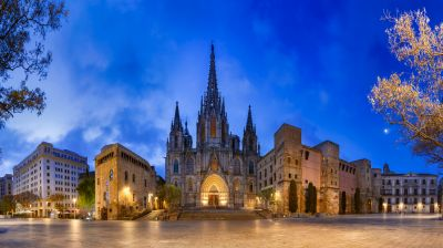 Top Free Museums and Sights in Barcelona