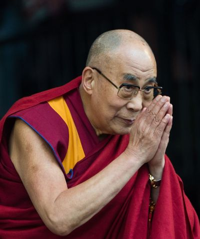 Facts About the Dalai Lama
