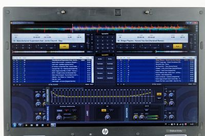 The Basics of DJ Software and Mixing