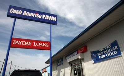 Why Payday Loans and Cash Advance Are So Bad