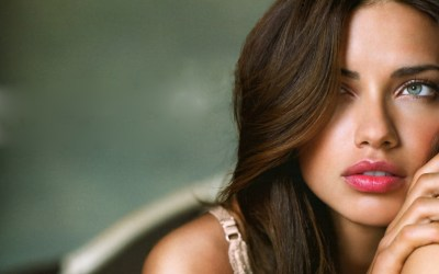 Adriana Lima Wallpaper HD | Full HD Pictures