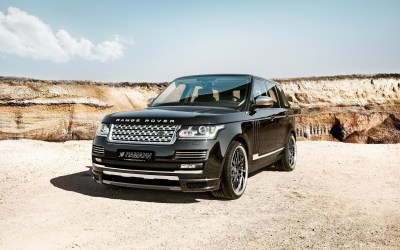 Land Rover Range Rover HD Wallpaper | Full HD Pictures