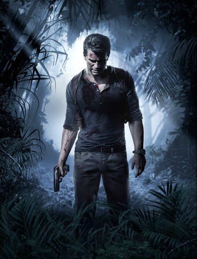 Uncharted poster suggestions : uncharted