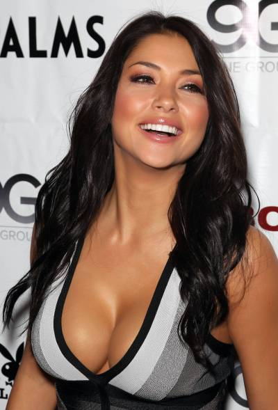 Arianny Celeste Pics | Full HD Pictures