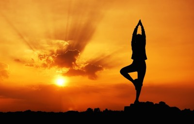HD Yoga Wallpapers | Full HD Pictures