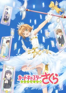 Cardcaptor Sakura: Clear Card-hen Batch Sub Indo