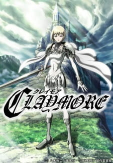 Claymore Batch Sub Indo BD