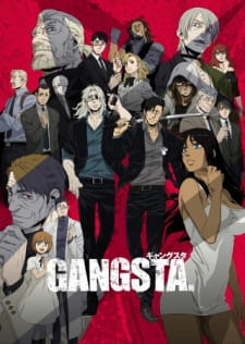 Gangsta Batch Sub Indo BD