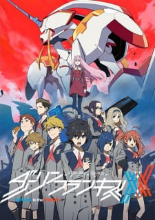 Darling in the FranXX Batch Sub Indo BD