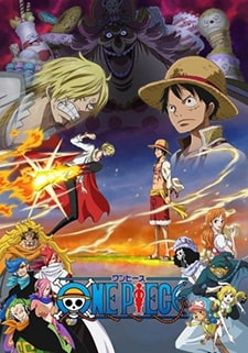One Piece Batch Sub Indo