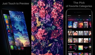 2017 Guide - Top 5 Free iOS Wallpaper Apps for Your iPhone » Fynestuff