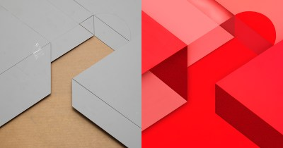 The Art Behind Android Marshmallow's New Wallpapers - Articles - Google Design