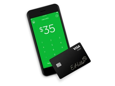 Square's Cash Card Is Killing It -- The Motley Fool