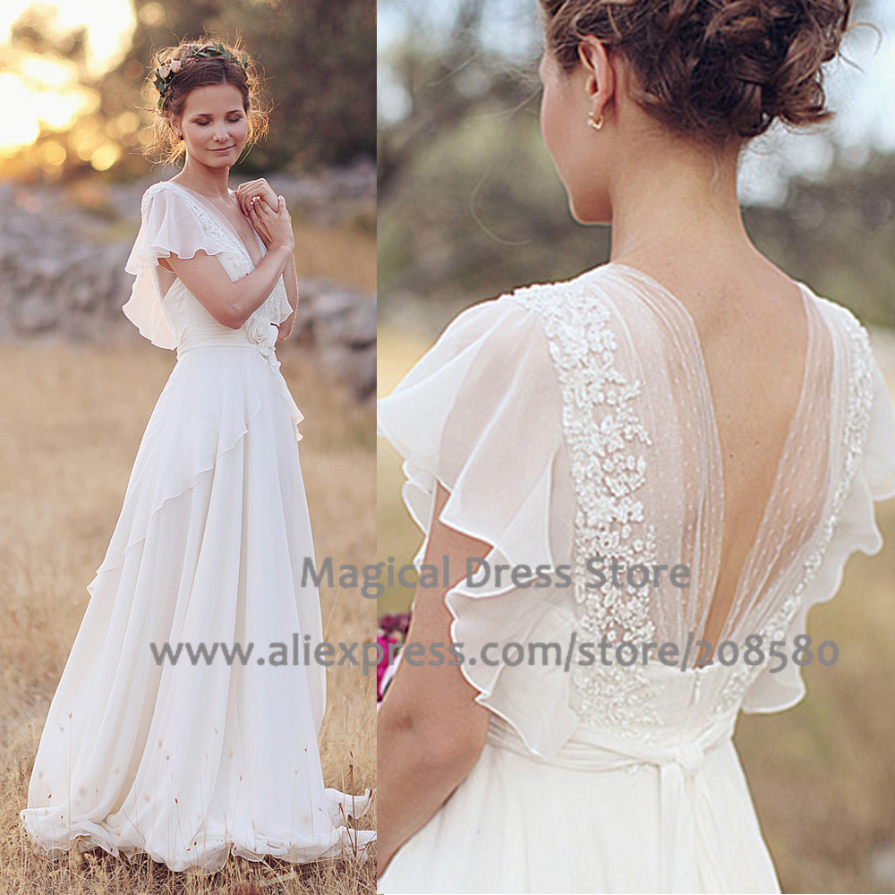 modest wedding dresses lace country wedding dresses Modest Wedding Dresses