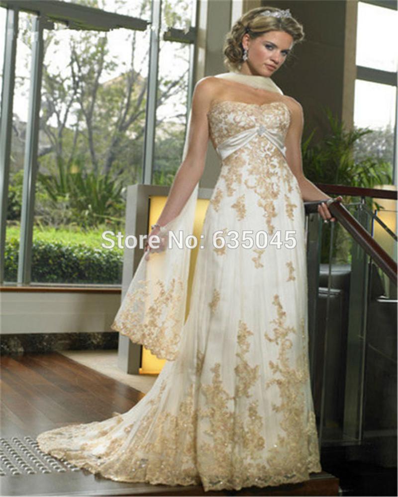wedding dress belts gold gold wedding dress Gold Wedding Dress Belt