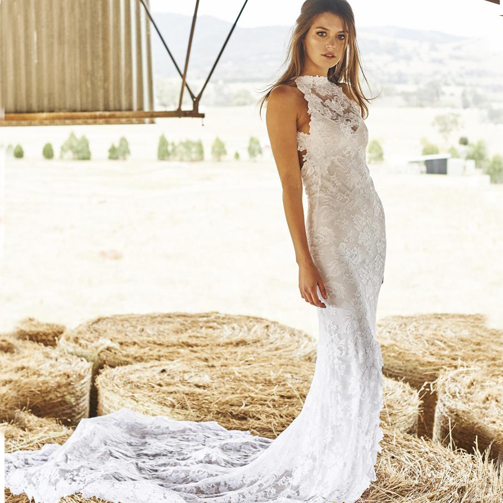 2 beachy wedding dresses Martina Liana Spring Beach Wedding Dresses