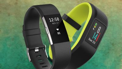 Fitbit Charge 2 or Garmin Vivosport: the battle of the ...