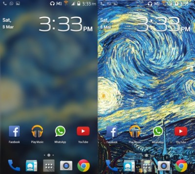 5 Free Custom Android Wallpapers Apps Which Let You Do More