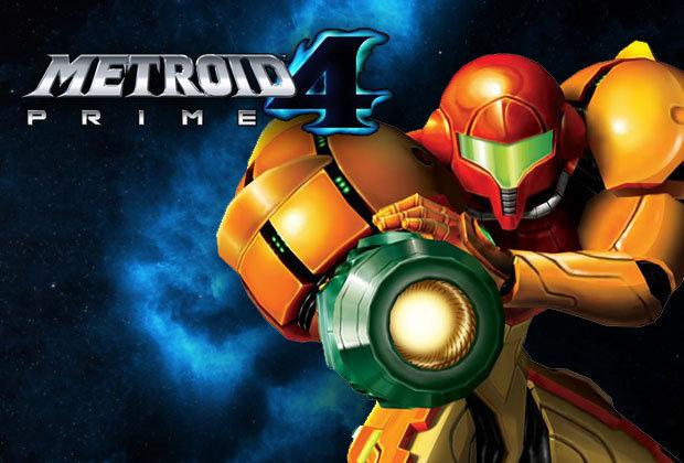 A Bandai Namco está a desenvolver Metroid Prime 4