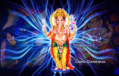 Lord Ganesha Wallpaper gallery | Gallery of God
