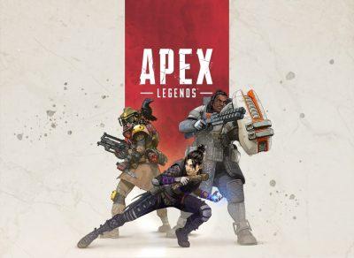 Apex Legends Wallpapers - Desktop & Mobile Apex Legends Wallpapers