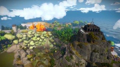 The Witness Wallpapers in Ultra HD | 4K - Gameranx