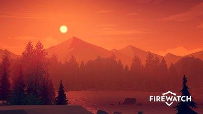 Firewatch Wallpapers in Ultra HD | 4K