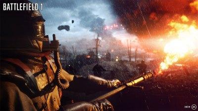 Battlefield 1 Wallpapers in Ultra HD | 4K
