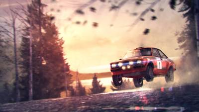 DiRT 3 Wallpapers in full 1080P HD