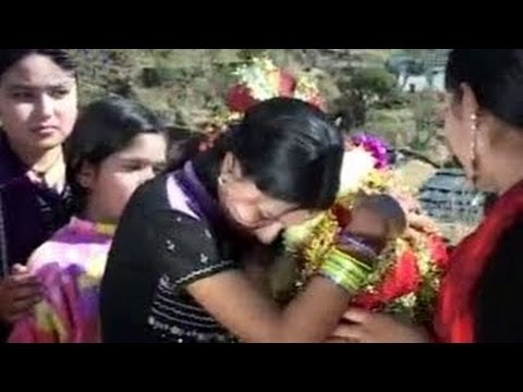 Garhwali Marriage Vidae Video Song