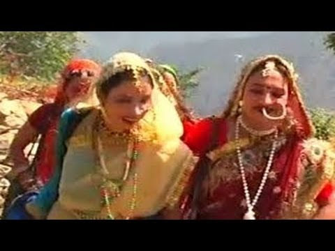 Kaite Khujani Holi (केथे खुजयानी होली) – Hit Garhwali Video Song