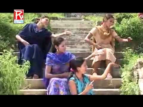 Kumauni Pahari Video Song