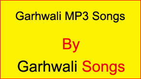 Garhwali-MP3-Songs