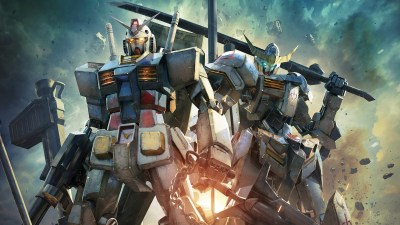 Gundam Versus Review (PS4)