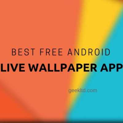 [2017] Top 10 Free Best Live Wallpaper App for Android Mobile