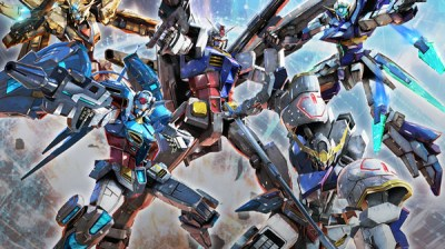 Mobile Suit Gundam: Extreme VS Maxi Boost On launches March 9 in Japanese arcades - Gematsu