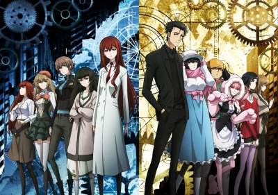 Steins;Gate 0 anime begins airing on April 11 - Gematsu