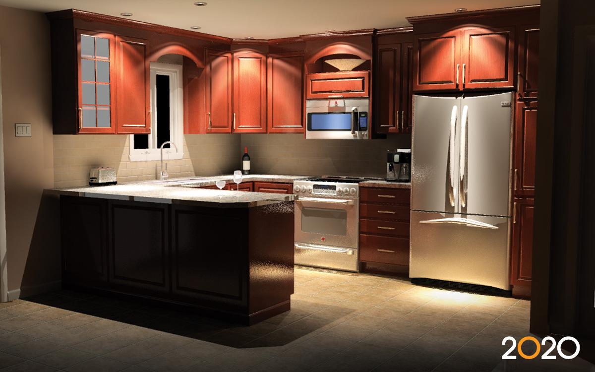 slideshow design a kitchen Design V11 Kitchen Roberto w