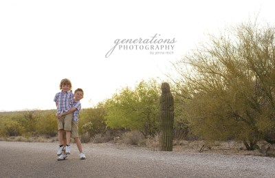 Generations Photography | Tucson Lifestyle Photographer