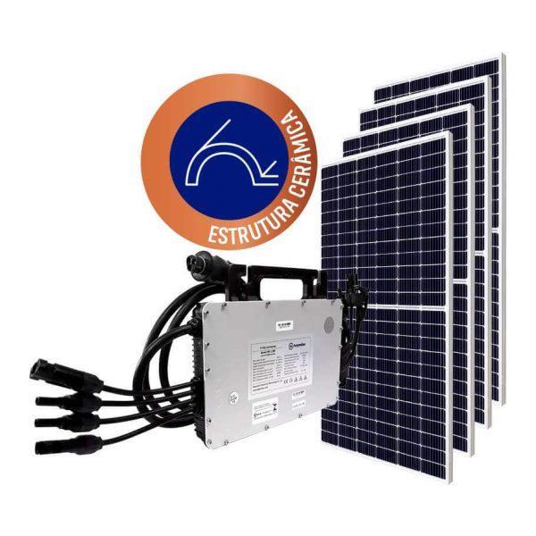 Kit Solar Hoymiles | Sunova
