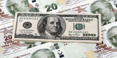 Dolar/TL'de dalgalı seyir sürüyor - Bloomberg HT