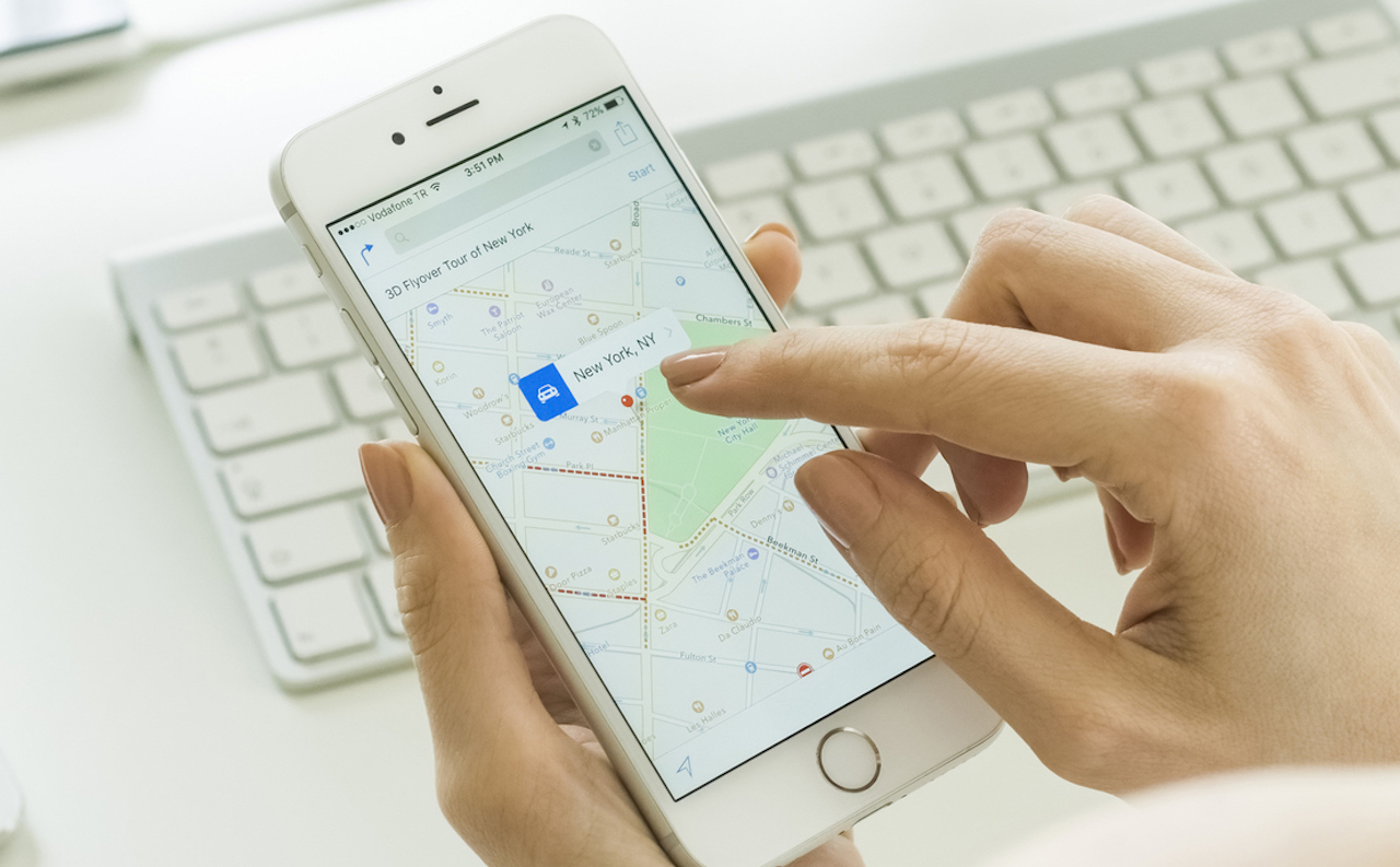 Google Maps Gets More Social With Shared Lists   Google Maps  having recently allowed its users to save specific places  within distinct lists that specified between    Favorites    and    Places I Want  To Go