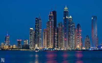 Dubai Marina | geometricsre