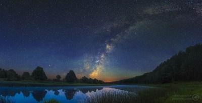 Fondos de pantalla : 1920x987 px, galaxia, Vía láctea, noche, cielo nocturno, espacio 1920x987 ...