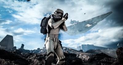 Wallpaper : 4096x2160 px, artwork, STAR WARS Battlefront GAME, Star Wars Battlefront, video ...