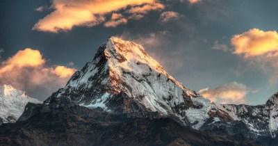 Papel de parede : Nepal, mountain top, natureza 4096x2160 - Reikenshadow - 1415395 - Papel de ...