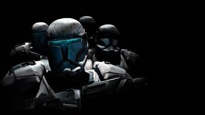 Wallpaper : Star Wars, video games, robot, helmet ...