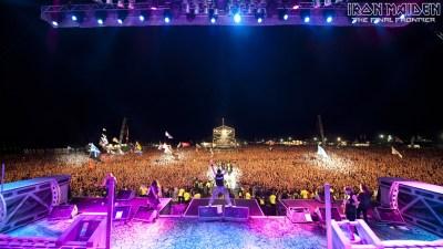 Wallpaper : night, Iron Maiden, entertainment, festival, fun, performance, stage, theatre, show ...